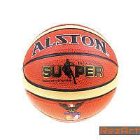 Мяч баскетбольный SuperWinner PVC (размеры в ассортименте)