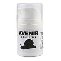 Сыворотка для лица с муцином улитки Avenir Cosmetics 50 мл