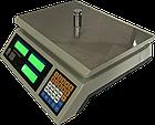 Торговые весы, 3 кг ВТД-СЛ1(F902H-3EC1), фото 2