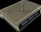 Торговые весы, 3 кг ВТД-СЛ1(F902H-3EC1), фото 4