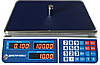 Ваги електронні торгові ВТД-ЕЛ1, 30 кг