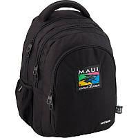Рюкзак подростковый молодежный Kite K19-8001M-2 Maui