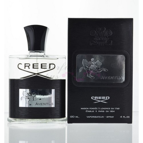 Мужская парфюмированная вода Сreed Aventus