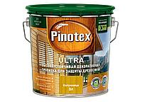 Деревозащитное средство Pinotex Ultra калужница 3л