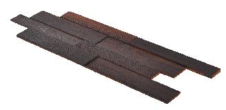 Brick Дуб Thermo Wood
