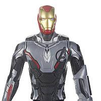 Персонаж мультфильма, фильма Hasbro Marvel Avengers Titan Hero Series Железный Человек 29 см (E3298) Новинка