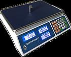Торгові електронні ваги, 15кг ВТД-Л1(F902H-15L1), фото 5