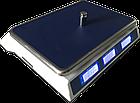Торгові електронні ваги, 15кг ВТД-Л1(F902H-15L1), фото 3