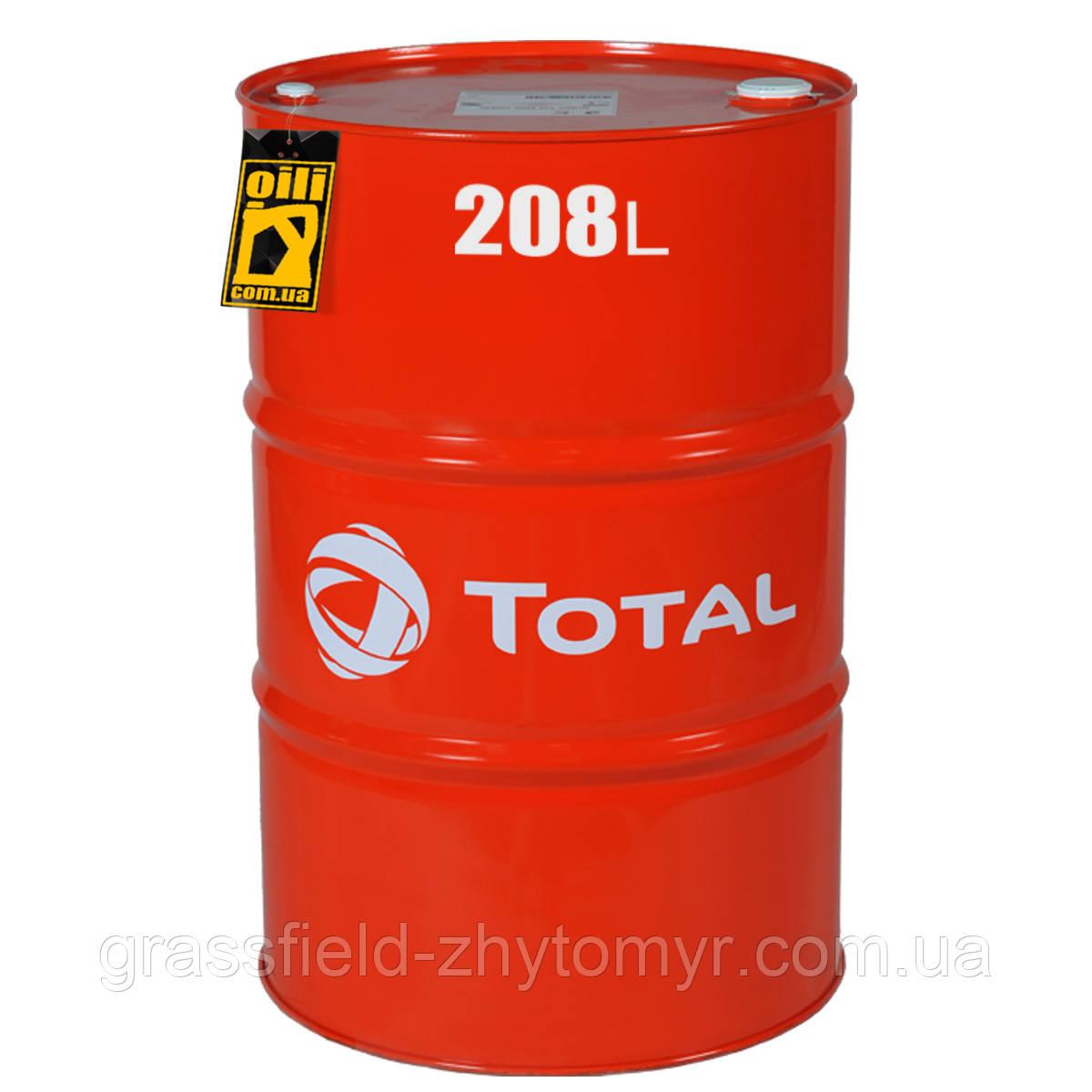 Масло моторное 10W40 (синтетика) Total TIR Rubia 8600