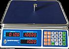 Электронные весы для торговли, 15кг ВТД-Л2(F902H-15L2), фото 3