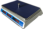 Электронные весы для торговли, 15кг ВТД-Л2(F902H-15L2), фото 2