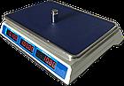 Электронные весы для торговли, 6 кг ВТД-Л2(F902H-6L2), фото 3