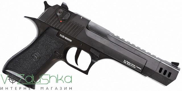 Сигнально шумовой пистолет retay eagle xu (Desert Eagle)
