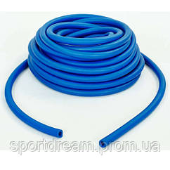 Жгут эластичный трубчатый спортивный 9 мм, длина 5 м, диаметр 5 мм FI-6253-2-1