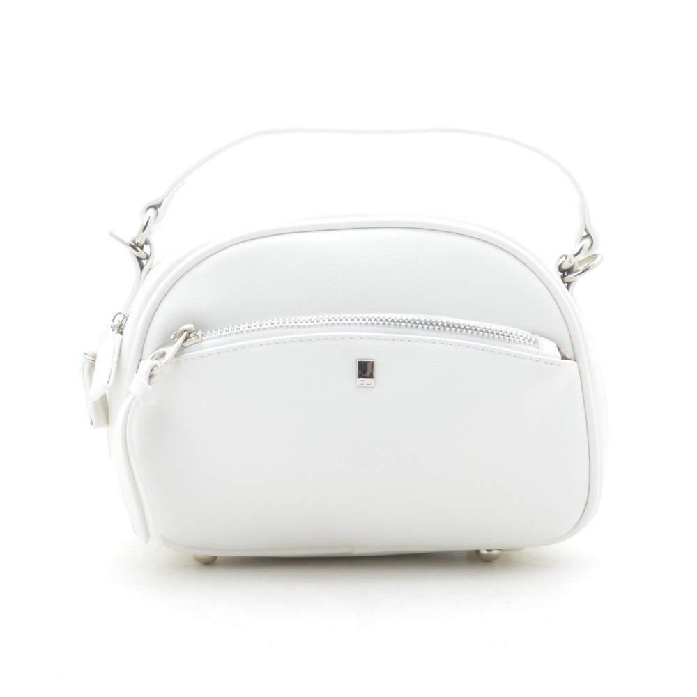 Клатч David Jones 5959-2T white