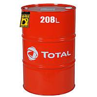 Масло моторное 10W40 (полусинтетика) Total Rubia Polytrafic