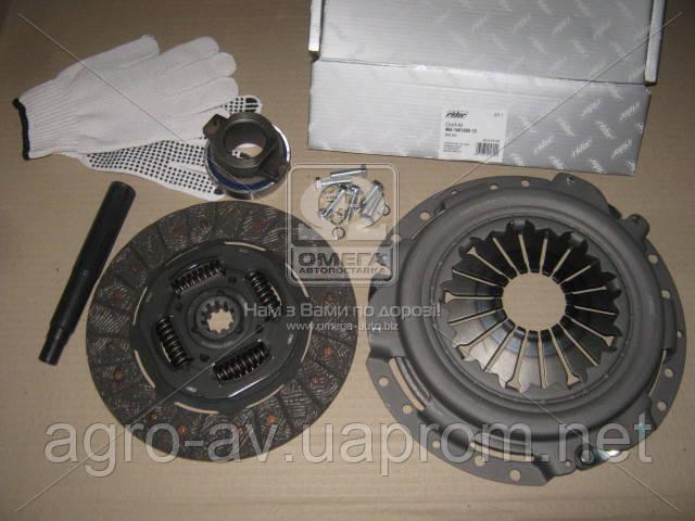 Сцепление (406-1601000-10) ГАЗ 406 (аналог SACHS 3000 951 401) (RIDER)
