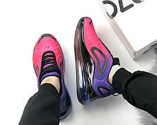 Женские кроссовки в стиле Nike Air Max 720 (36, 37, 38 размеры), фото 3