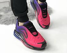 Женские кроссовки в стиле Nike Air Max 720 (36, 37, 38 размеры), фото 2