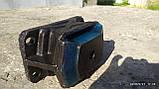 Подушка двигуна задня 0279892 DAF (реставрація), фото 2