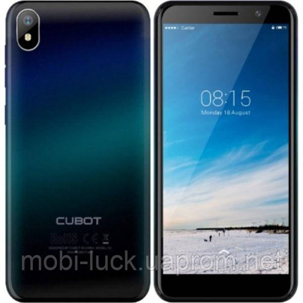 Оригинальный смартфон Cubot J5    2 сим,5,5 дюйма,4 ядра,16 Гб,8 Мп,2800 мА\ч.