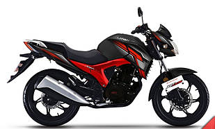 Мотоцикл Lifan KP200 (LF200-10B)