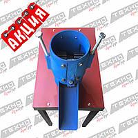 Гранулятор бытовой ГК-100 (220/380 В), фото 1
