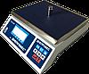 Електронні порційні ваги ВТД-ФЛ, 3кг