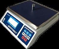 Електронні порційні ваги ВТД-ФЛ, 3кг, фото 1