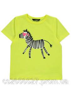 Фирменная футболка для мальчика,девочки