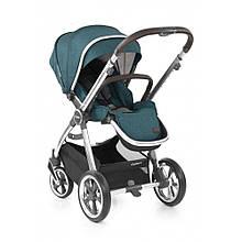 Универсальная коляска 2 в 1 BabyStyle Oyster 3 Regatta «BabyStyle» (O3CHREG/O3CCREG)