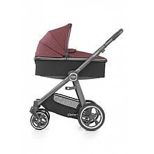Универсальная коляска 2 в 1 BabyStyle Oyster 3 Berry «BabyStyle» (O3CRBER/O3CCBER)