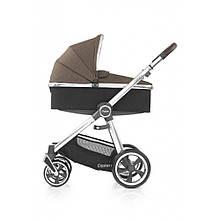 Универсальная коляска 2 в 1 BabyStyle Oyster 3 Truffle «BabyStyle» (O3CHRTRU/O3CCTRU)
