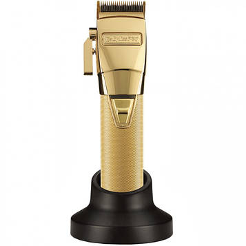 Профессиональная машинка для стрижки BaByliss PRO Barber Spirit GoldFX (FX8700GE)