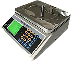 Весы для поштучного взвешивания 3кг ВТД-СЧ(F998-3СЧ), фото 2