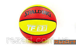 М'яч баскетбольний SPALDING №7