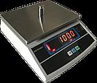 Електронні ваги фасувальні, 6кг ВТД-Т3 із захисним чохлом, фото 4