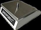 Электронные весы фасовочные 15кг ВТД-Т3 с защитным чехлом, фото 4