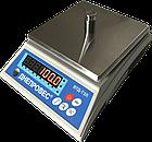 Фасовочные кухонные весы 3кг ВТД-Т3Л, фото 2