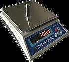 Фасовочные кухонные весы 3кг ВТД-Т3Л, фото 3