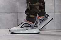 Кроссовки мужские 16122, Nike Air 720, серые , ( в наличии 43 44 )