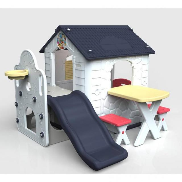 Дитячі будиночки