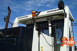 Дорожній коток DYNAPAC CC722 (2003 р), фото 3