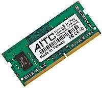 Память для ноутбука DDR4 Sodimm 8Gb 2400 Mhz