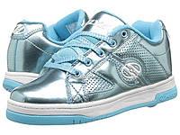 Роликовые кроссовки Heelys Split Chrome,  оригинал  р.  38, 39, фото 1