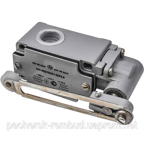 Выключатель путевой ВП15 К 21Б 291 -54У2.8, фото 2