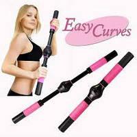 Тренажер для улучшения формы груди Easy Curves Изи Курвес