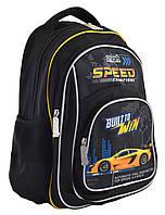 Рюкзак школьный SMART 556817 ZZ-01 Speed Champions