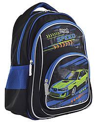 Рюкзак для школы SMART 557686 ZZ-01 Tear Up The Track