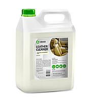Очиститель-кондиционер кожи «Leather Cleaner» 5 кг